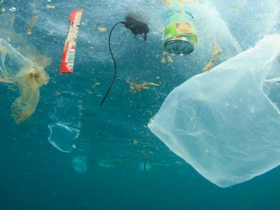 Consorzio Aquafarma e Acquanuova | Inquinamento del mare