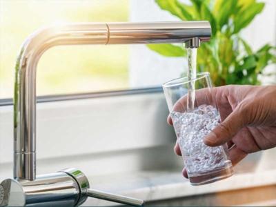 Consorzio Aquafarma e Acquanuova | uso domestico