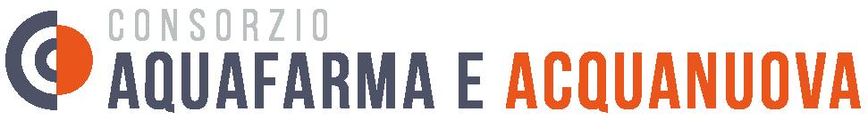 Consorzio AQUAFARMA E ACQUANUOVA Logo